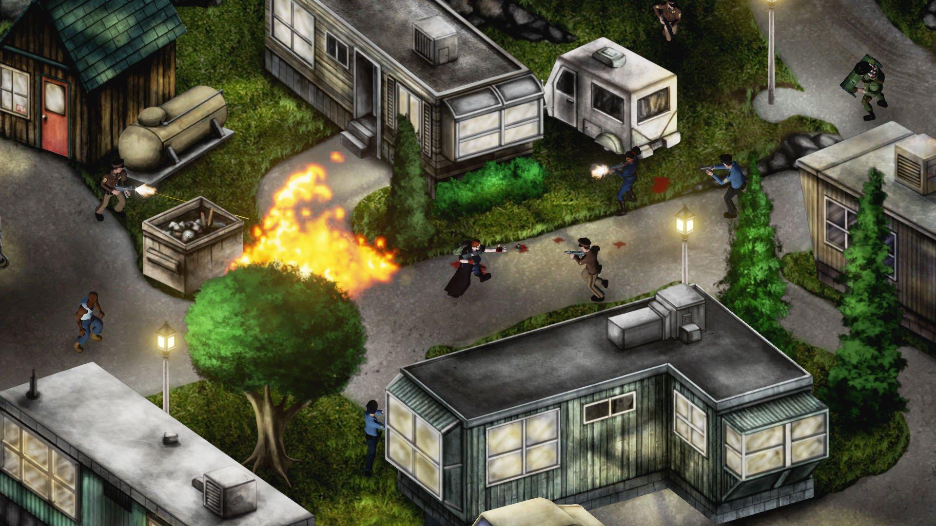Postal переиздадут на PS4 и PC
