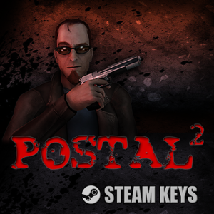 Running With Scissors Go Postal Postal Game Series