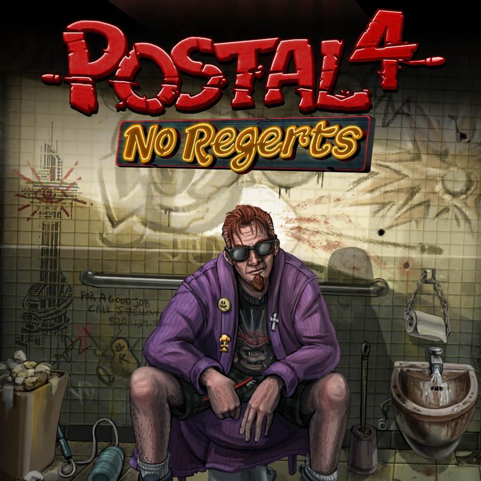 fan art postal 2