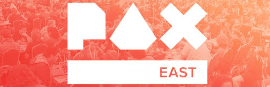 Running With Scissors Will Be Attending PAX EAST!