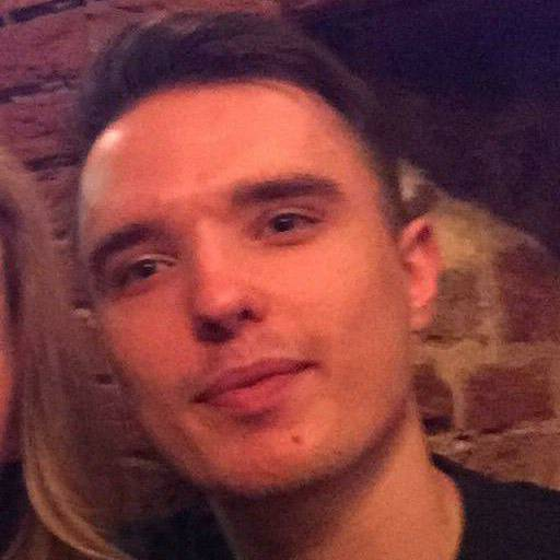 Marcin Trybus