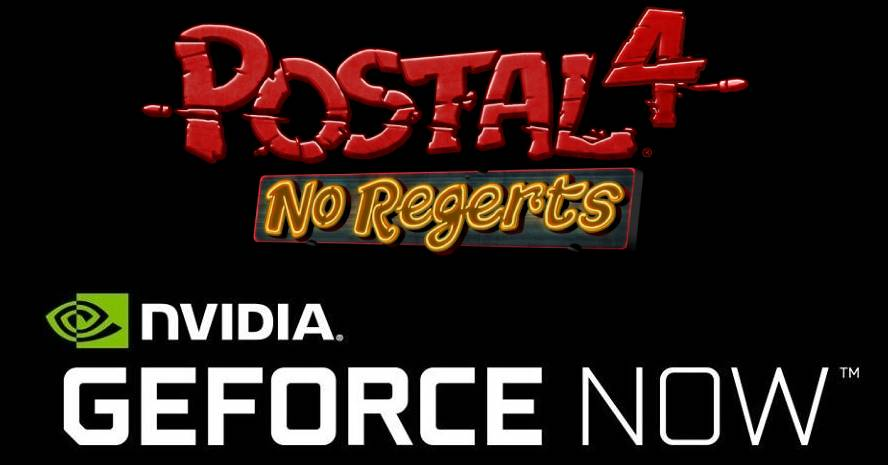 POSTAL 4 No Regerts is now available on NVIDIA Geforce Now