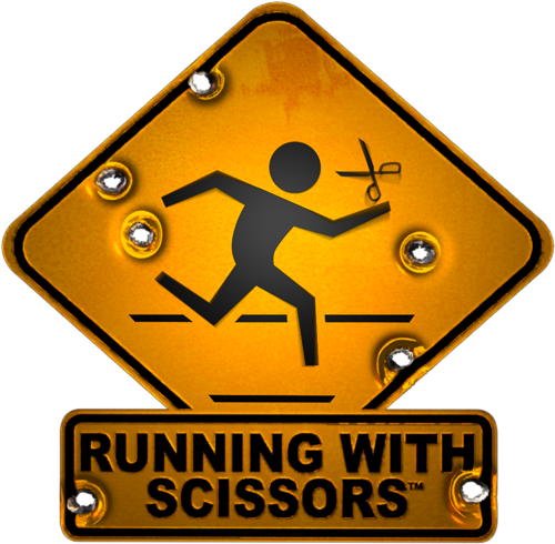Home - Running With Scissors